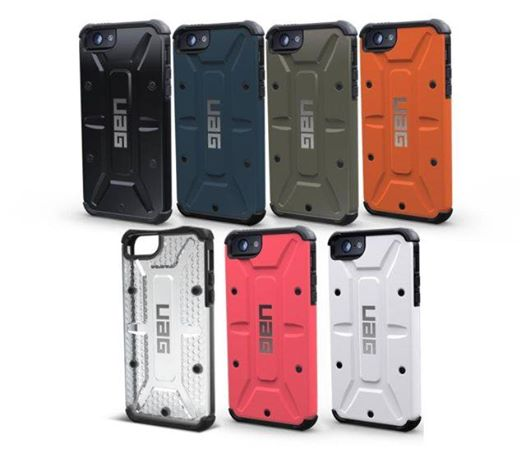 outlet store 45c2b 0e543 Ten Reasons To Buy A UAG Case