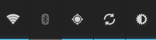Android Power Toggle