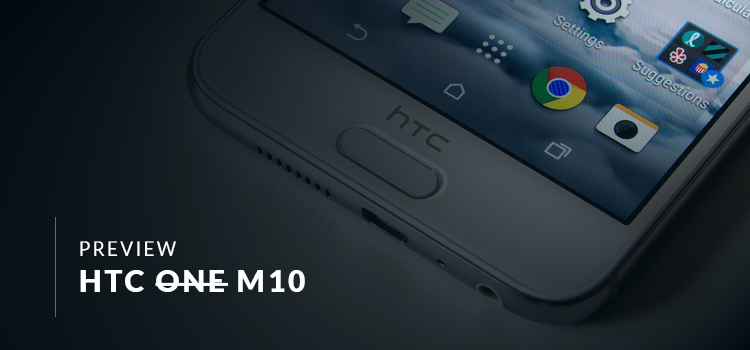 HTC-M10-Preview