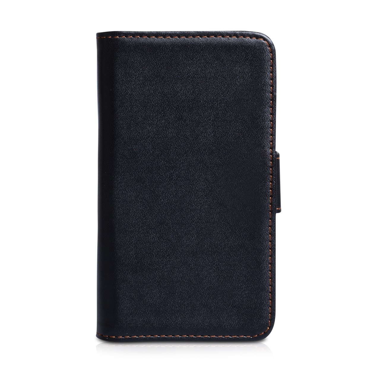 YouSave Accessories Nokia Lumia 520 Leather Effect Wallet Case - Black