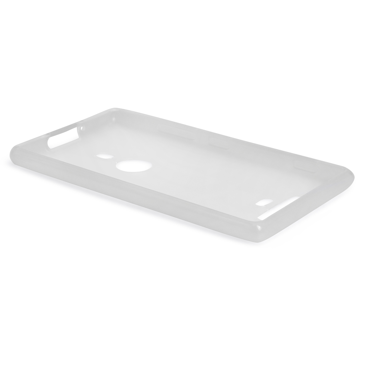 YouSave Accessories Nokia Lumia 925 Gel Case - Clear