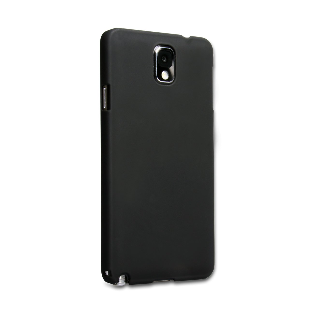 YouSave Accessories Samsung Galaxy Note 3 Gel Case - Black