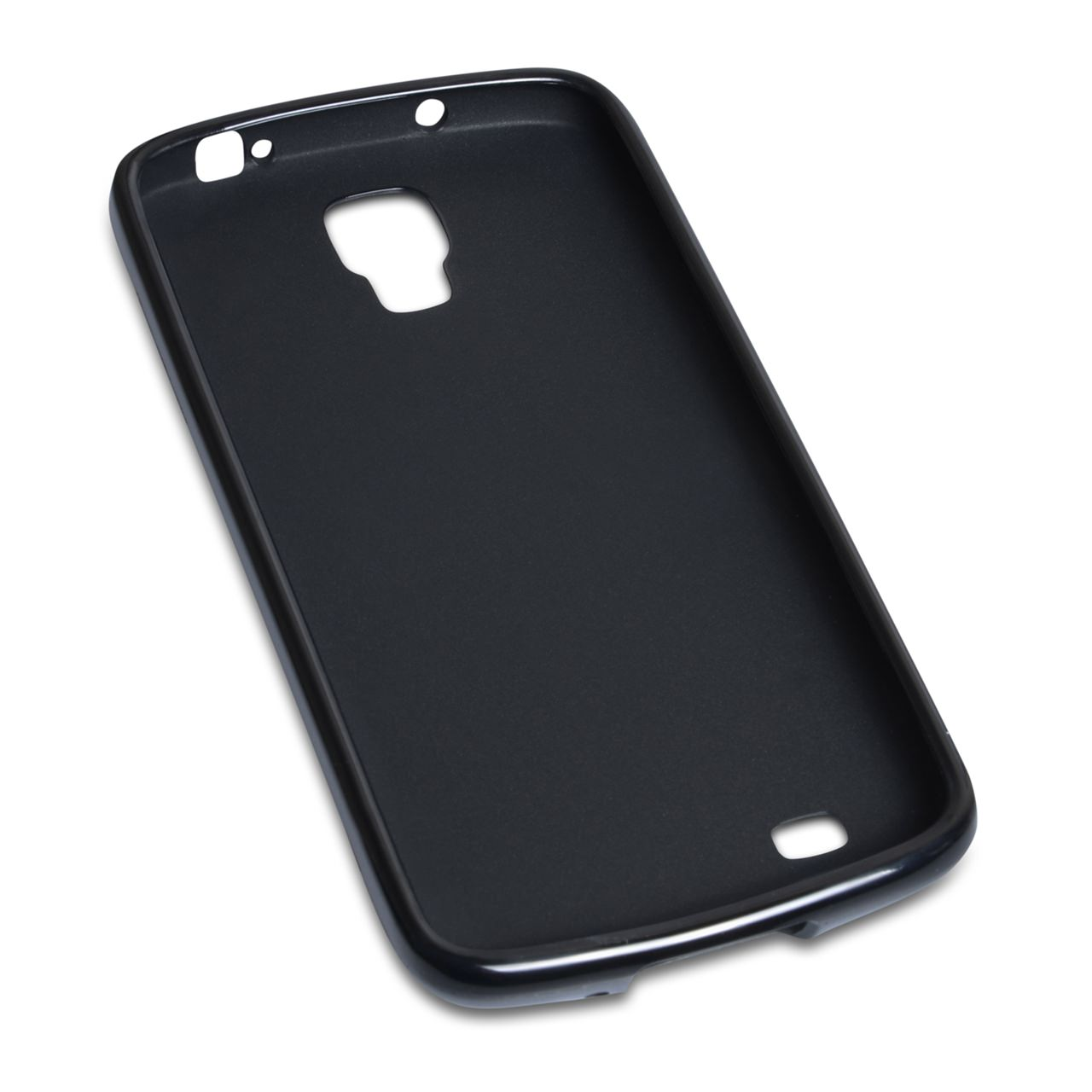YouSave Accessories Samsung Galaxy S4 Active Gel Case - Black