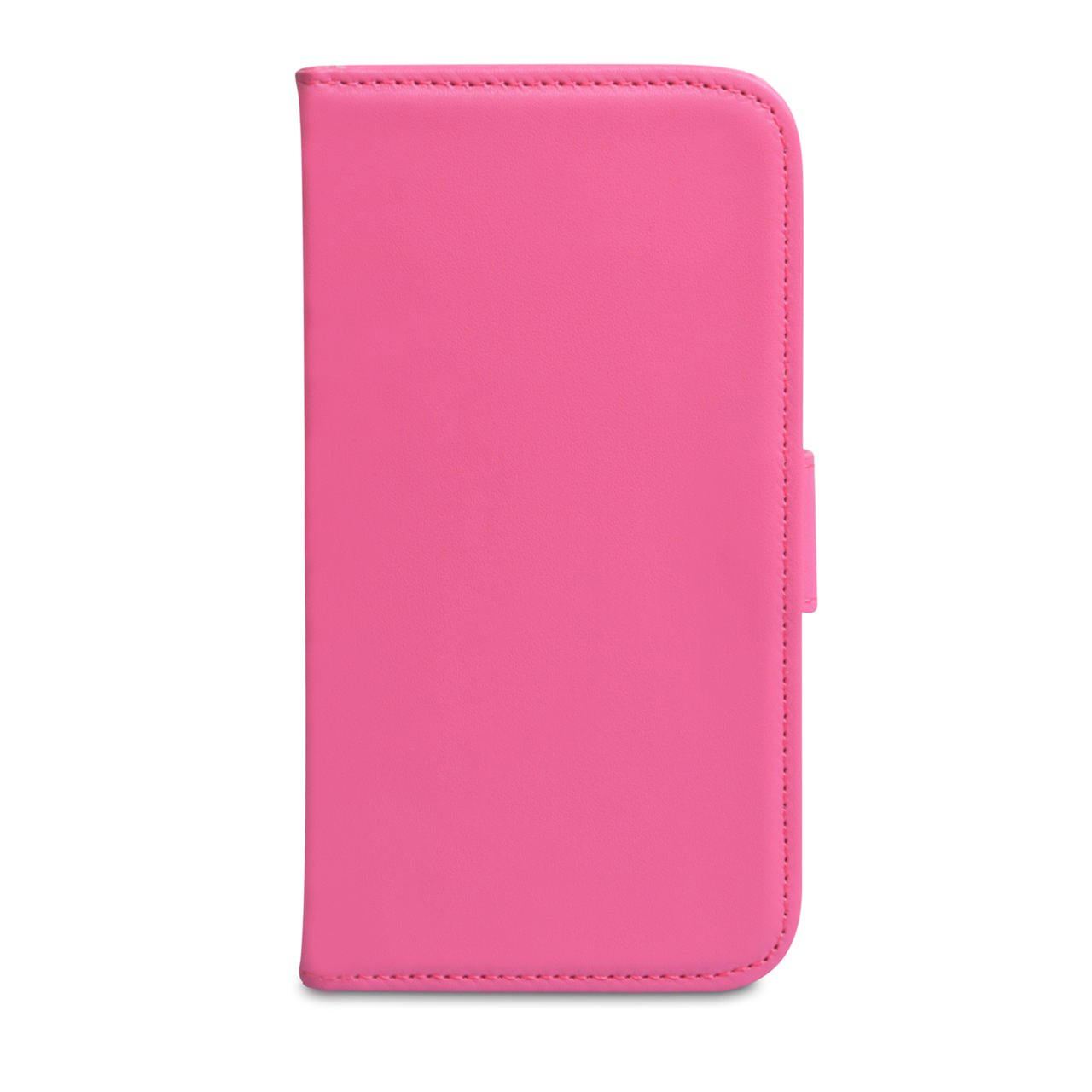 YouSave Samsung Galaxy S4 Active Leather Effect Wallet - Hot Pink