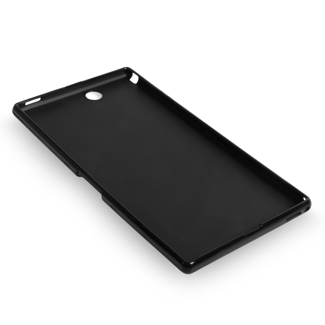 YouSave Accessories Sony Xperia Z Ultra Gel Case - Black
