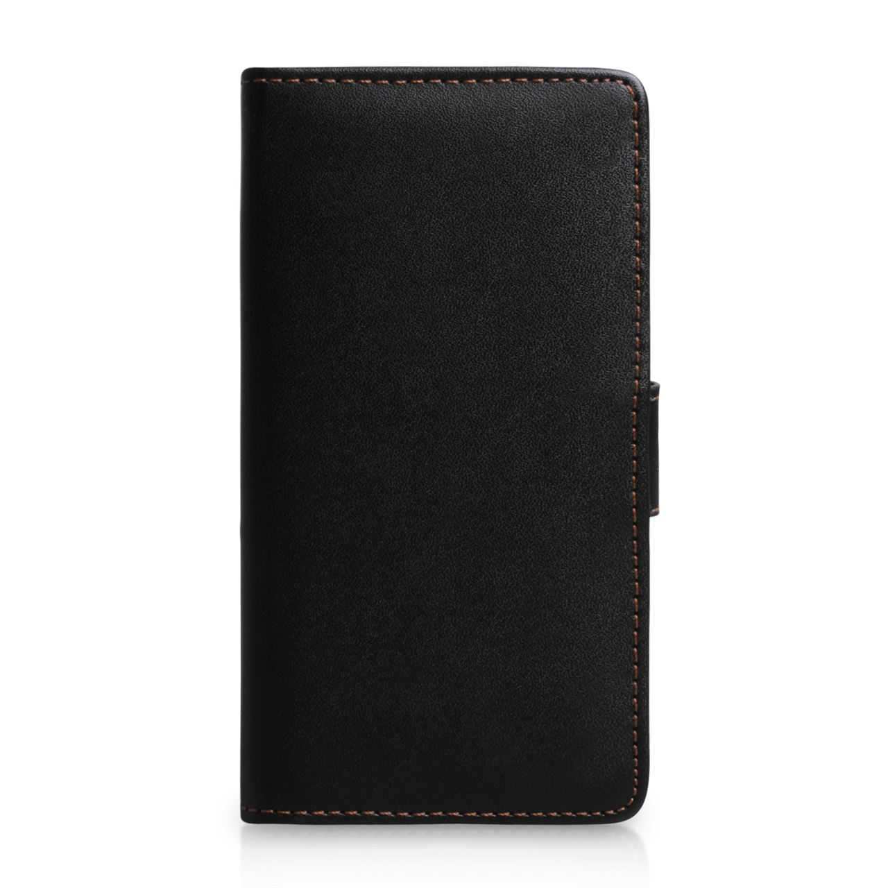 YouSave Accessories Sony Xperia SP Leather Effect Wallet Case - Black