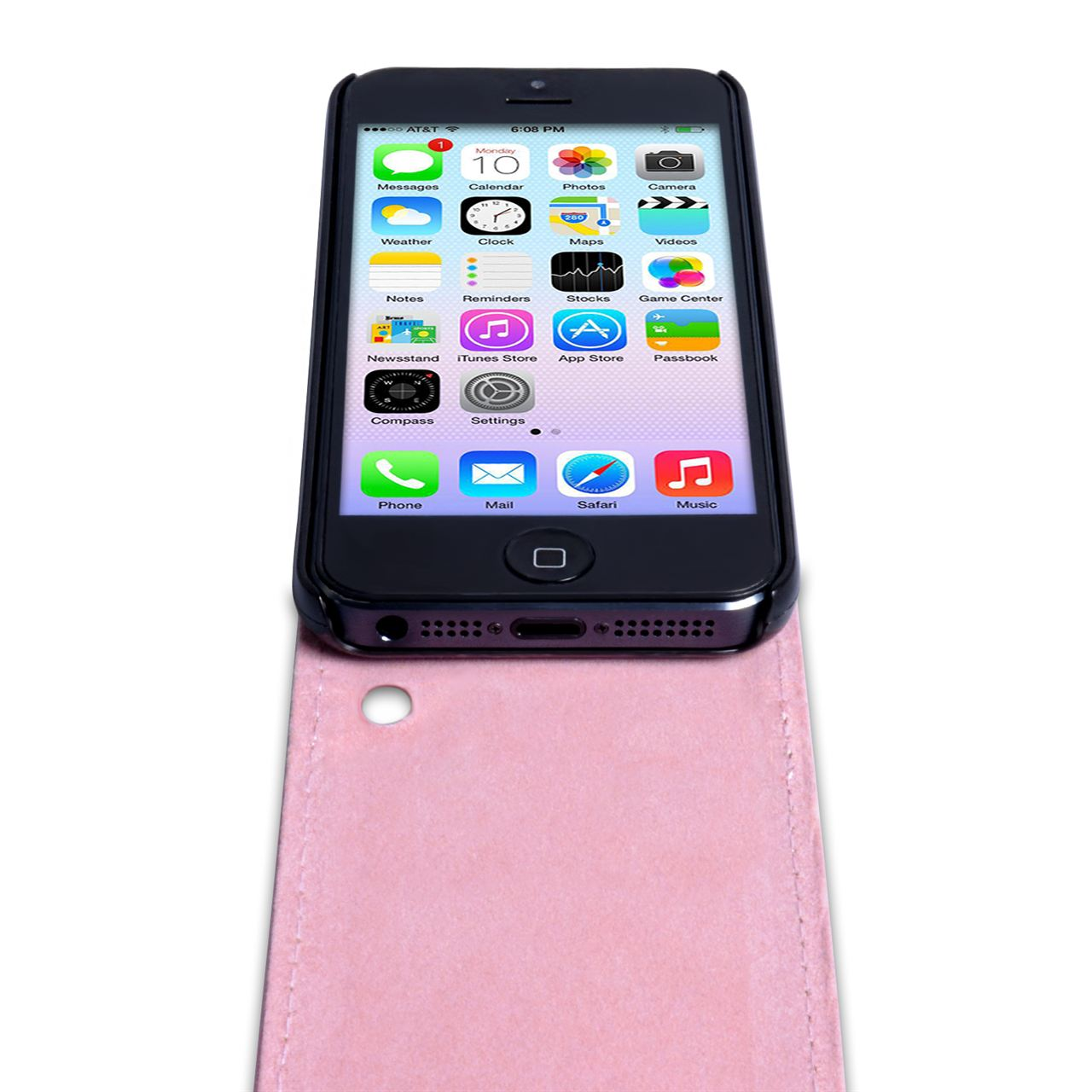iphone 5c pink yousave iphone 5c flip baby pink mobile madhou 1310