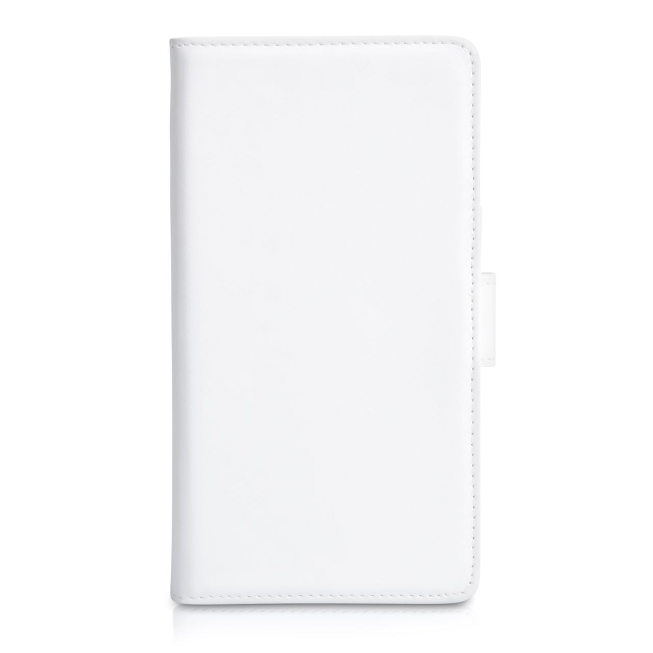 YouSave Accessories Sony Xperia Z1 Leather Effect Wallet - White