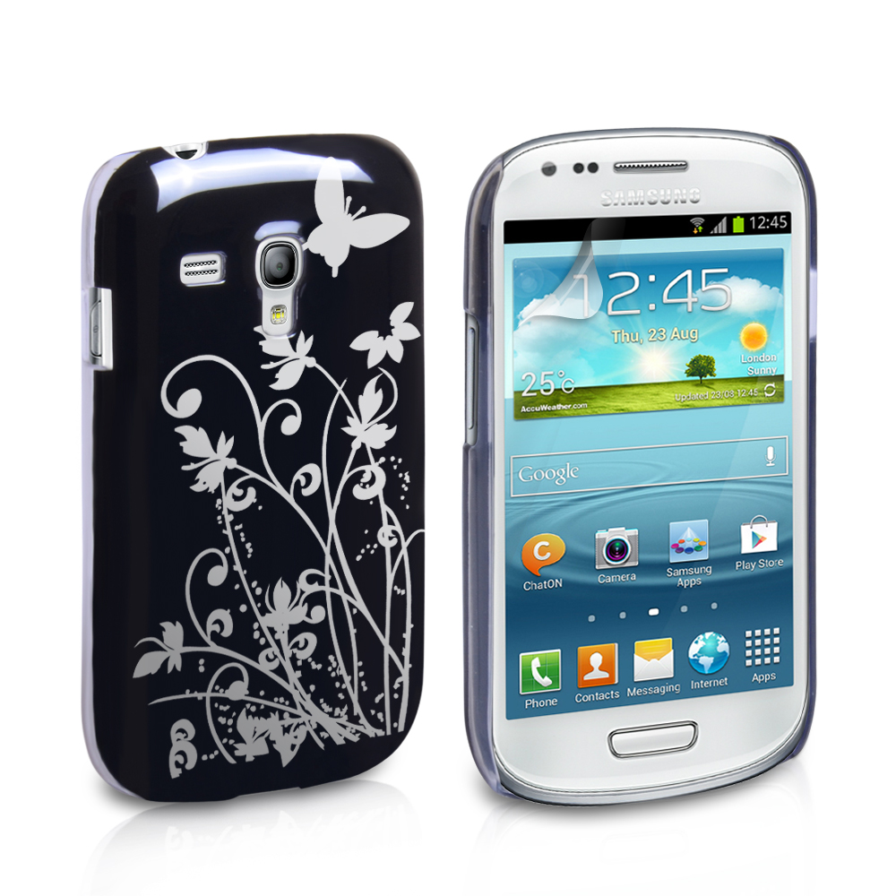 The Best Covers for Galaxy S3 Mini