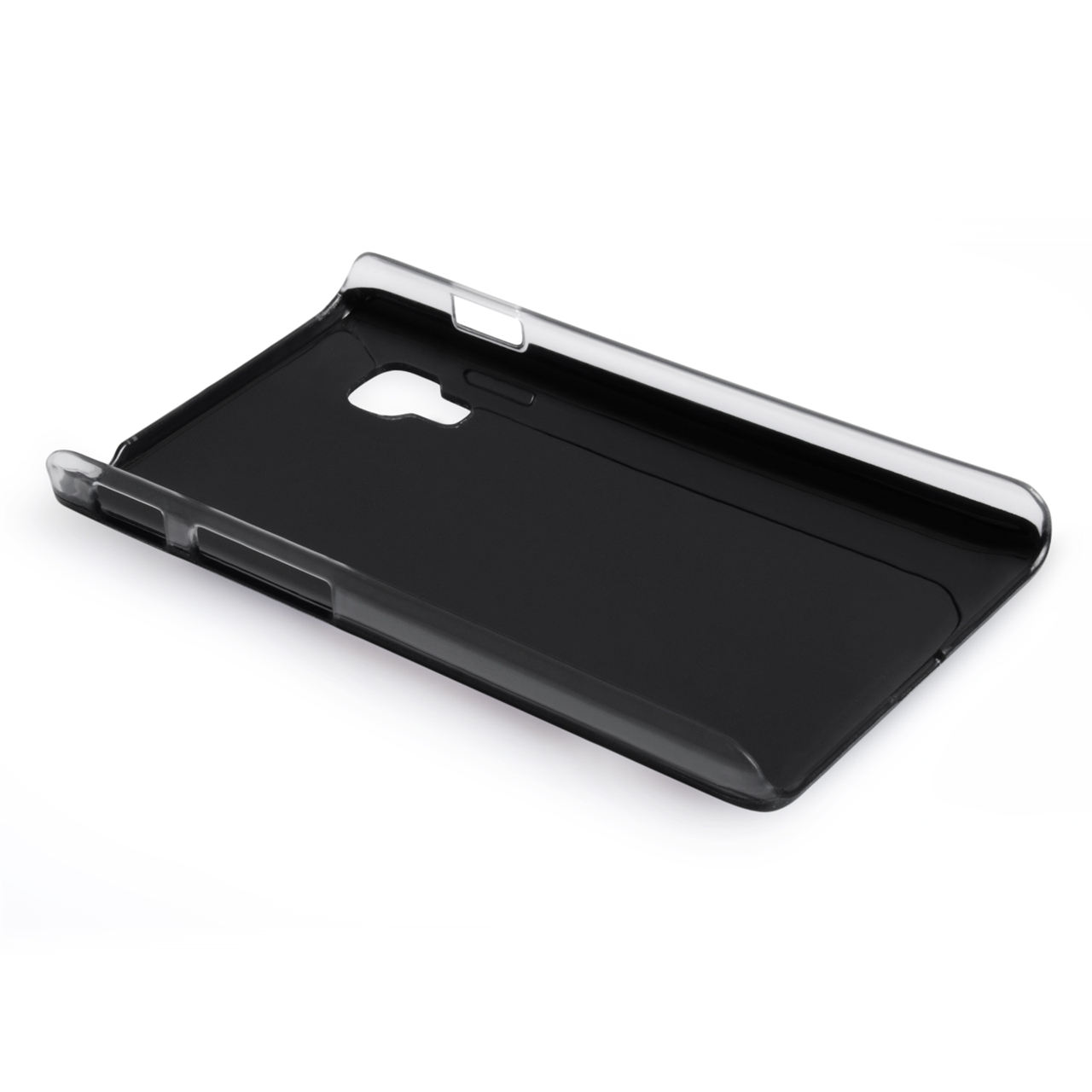 YouSave Accessories LG L5 II Black IMD Hard Case