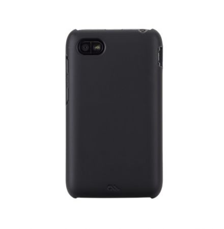 Case Mate Blackberry Q5 Barely There Case - Black