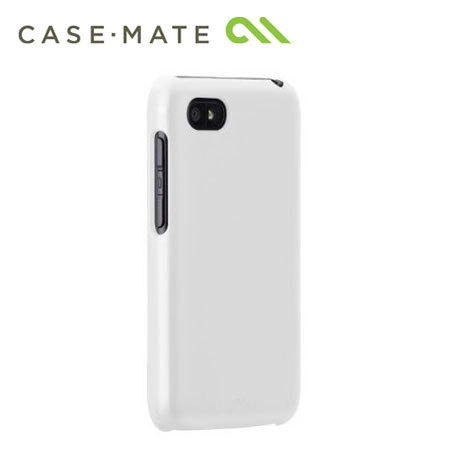 Case Mate Blackberry Q5 Barely There Case - White