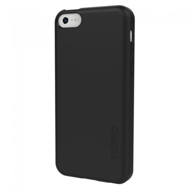 Incipio iPhone 5C Feather Ultra Thin Snap On Case Case - Black