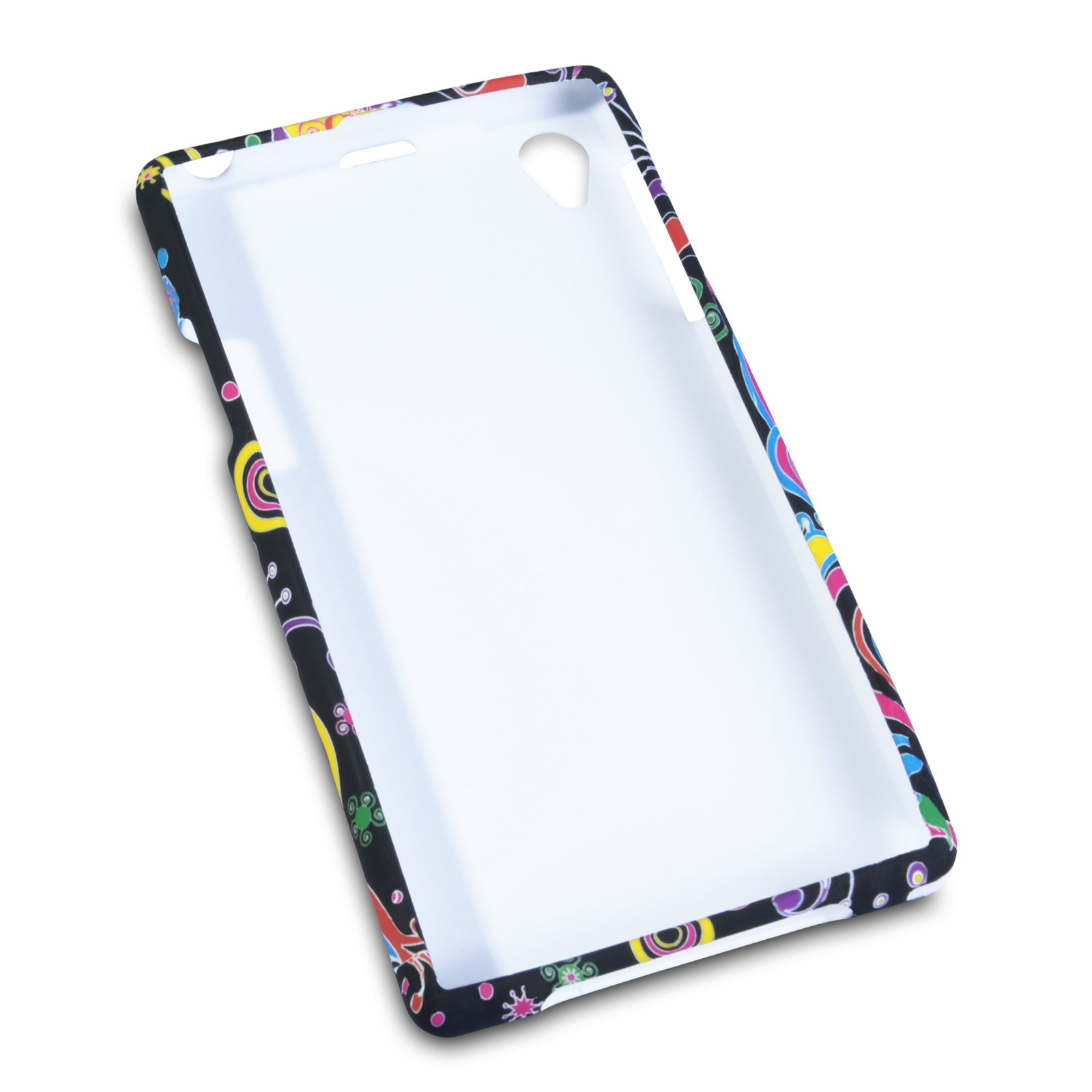 YouSave Accessories Sony Xperia Z2 Jellyfish Silicone Gel Case