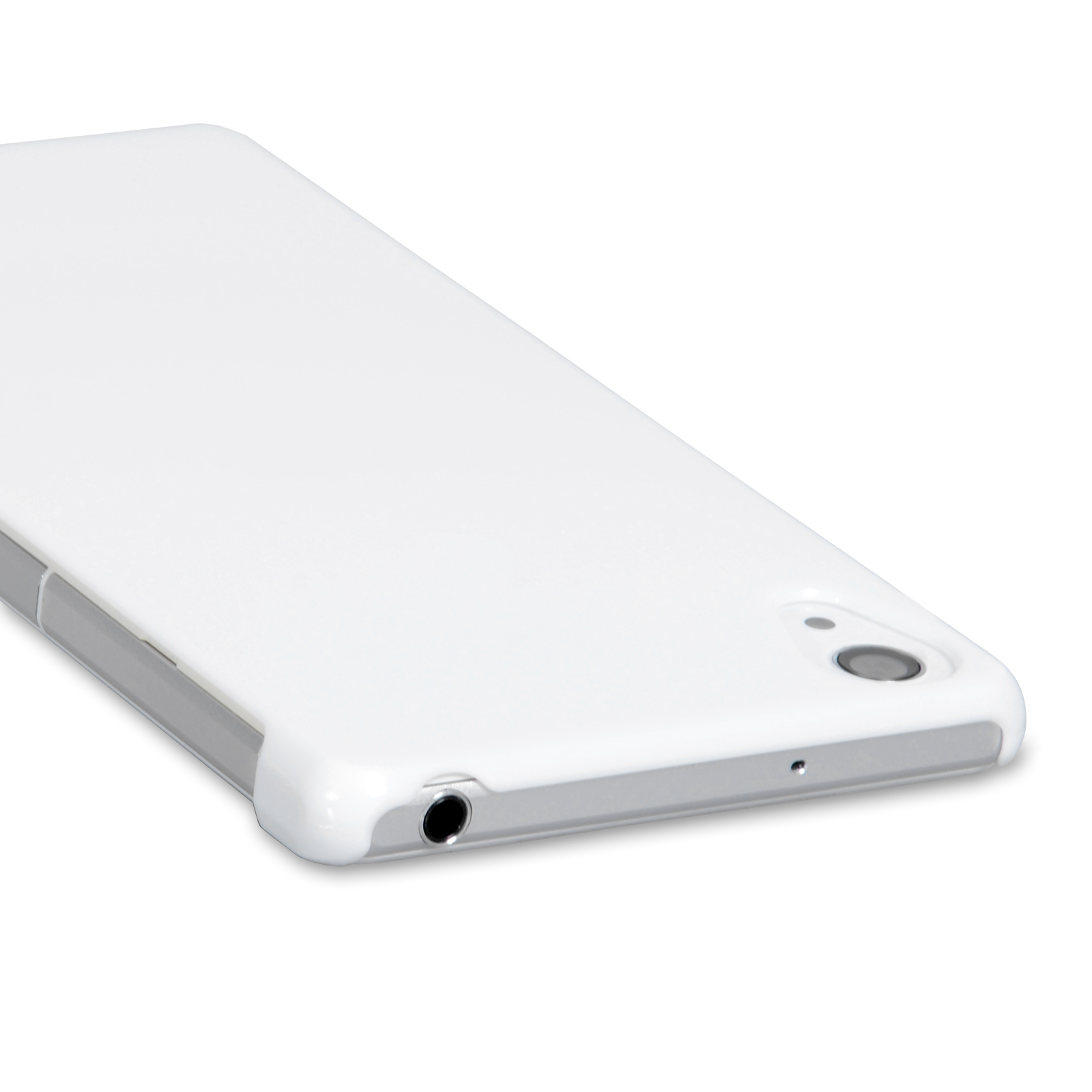 Case Mate Barely There for Sony Xperia Z2 - White
