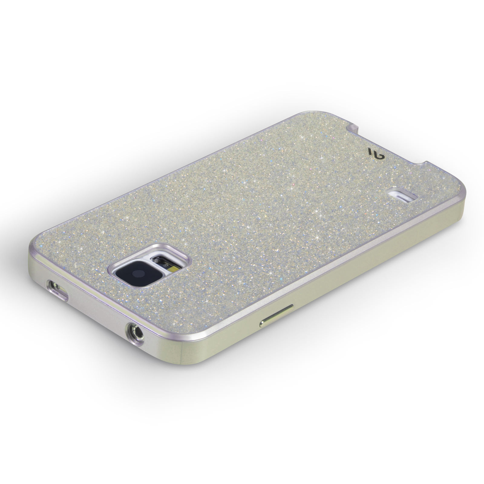 Case Mate Samsung Galaxy S5 Glam Case - Champagne
