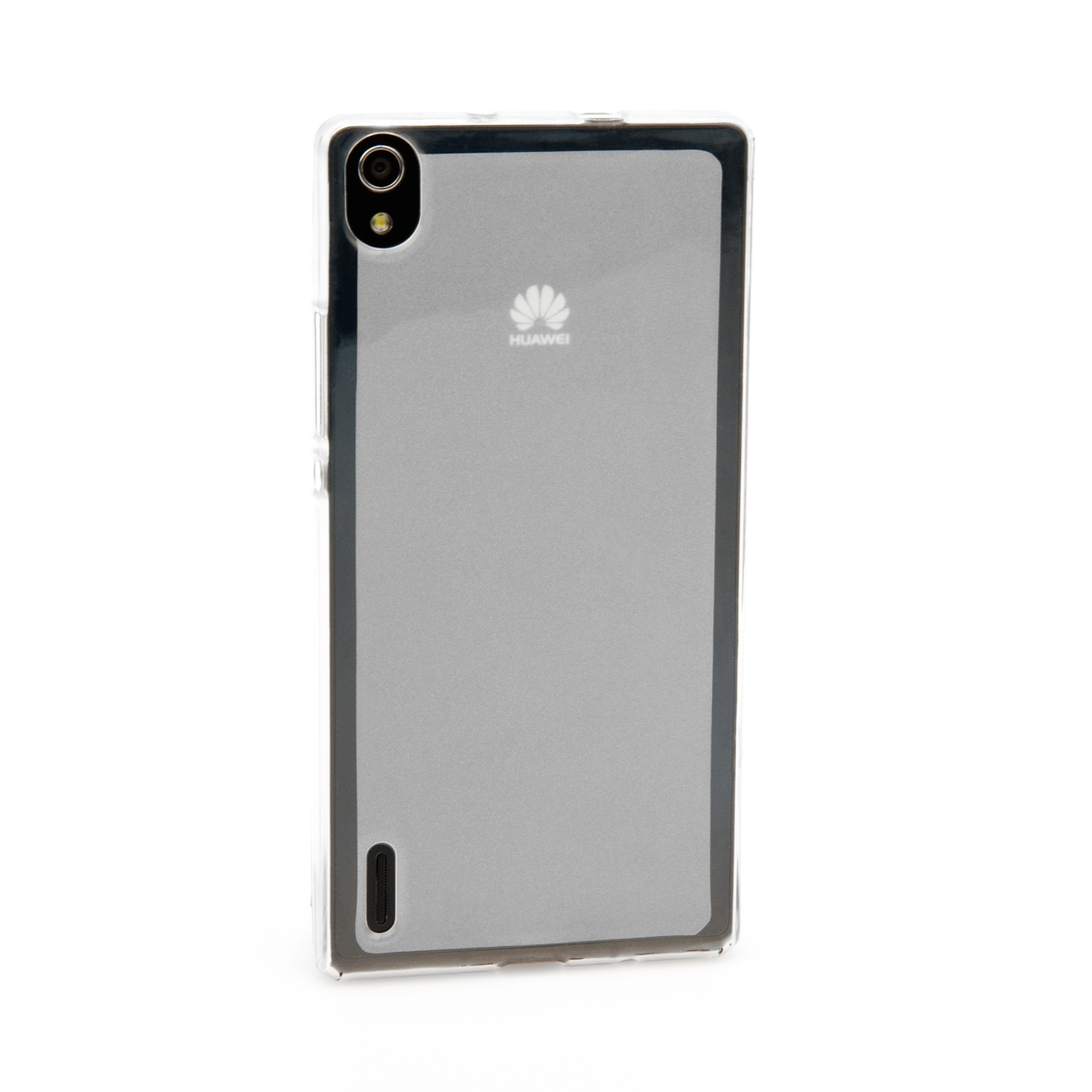 YouSave Huawei Ascend P7 Silicone Gel Case