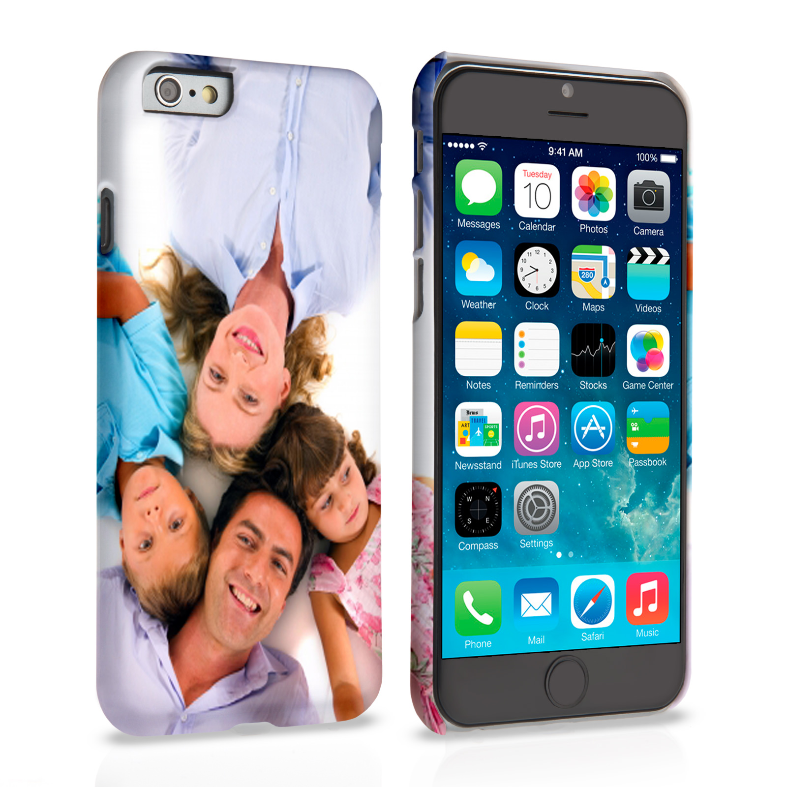 info for 54cf8 65785 Personalised Iphone 6 And 6s Phone Case Cover