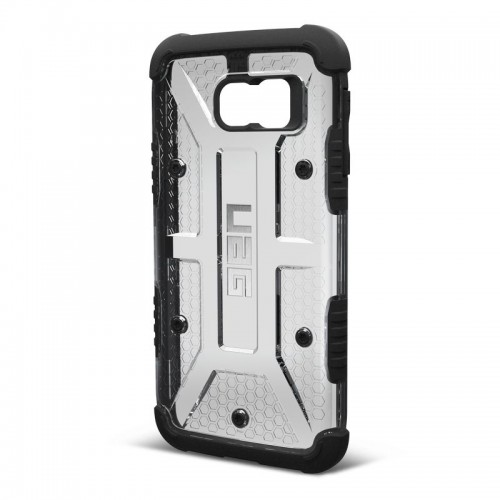 UAG Samsung Galaxy S6 Composite Case -  Ice/Black