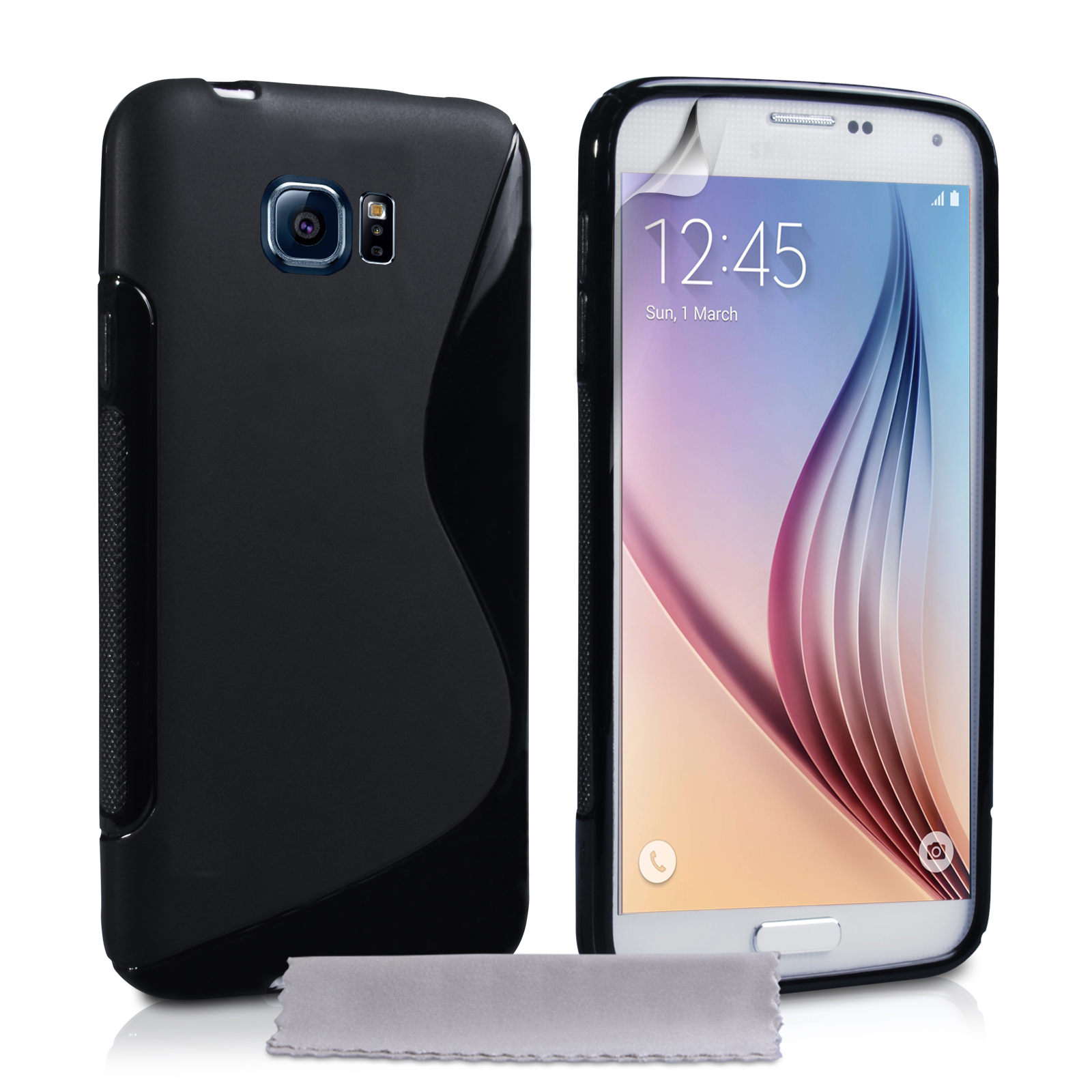 samsung s6 gel case