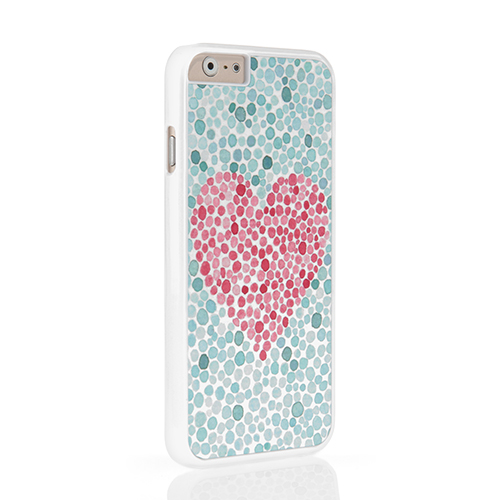 On Your Case iPhone 6 and 6s Case - Love Is Colourblind
