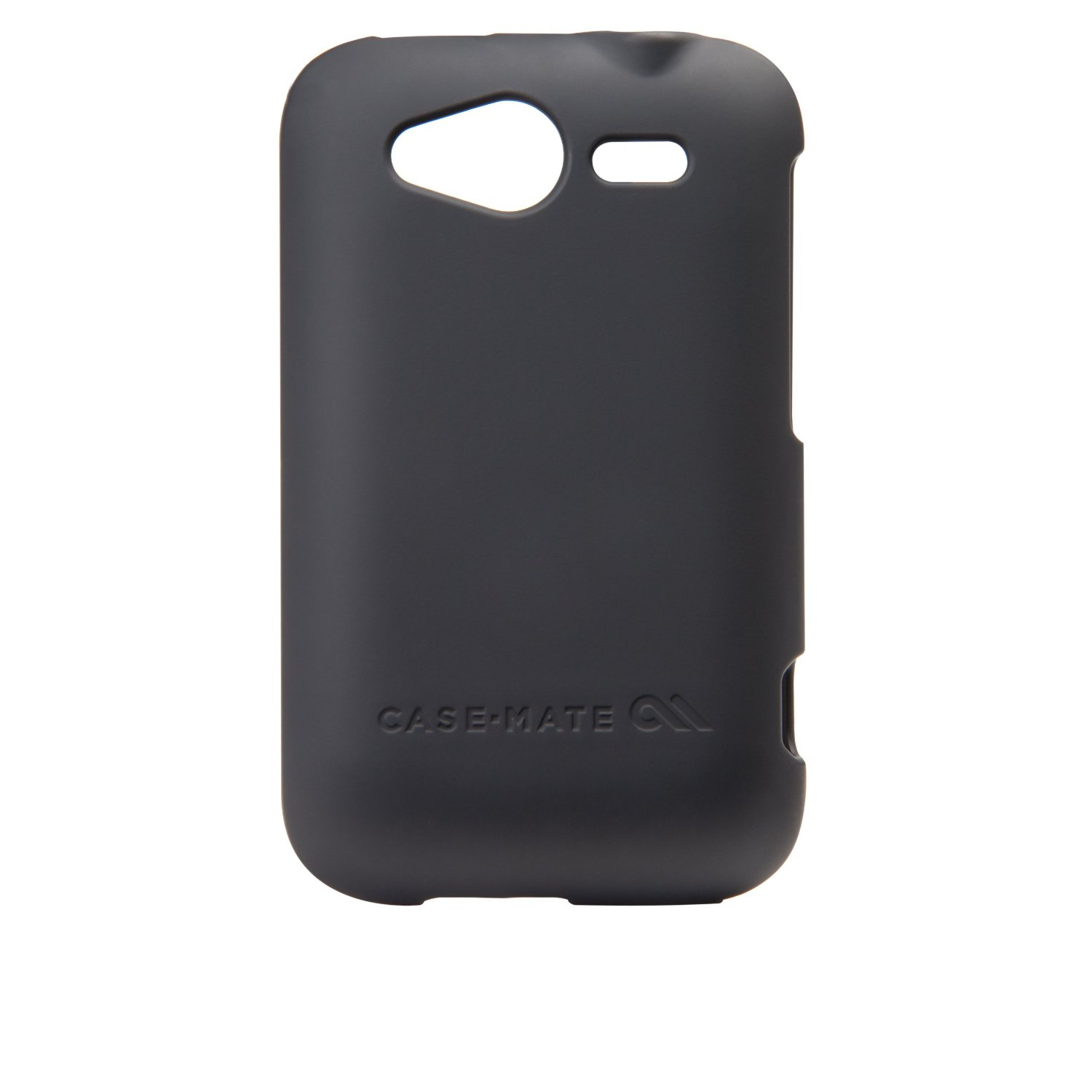 Case Mate HTC Wildfire S Barely There Case - Black