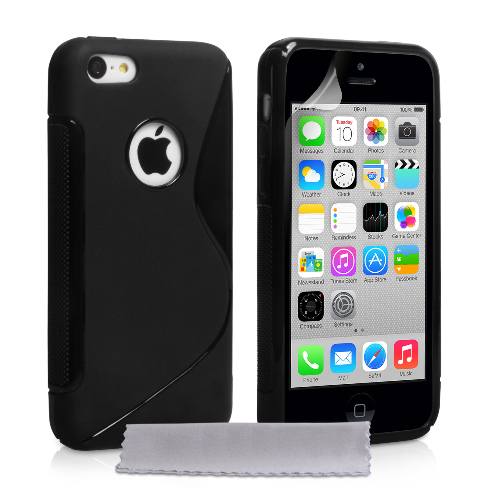 how do i backup my iphone 5c caseflex iphone 5c silicone gel s line black m 19711
