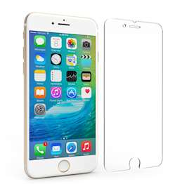 iPhone 6 and 6s Glass Screen Protector - Clear