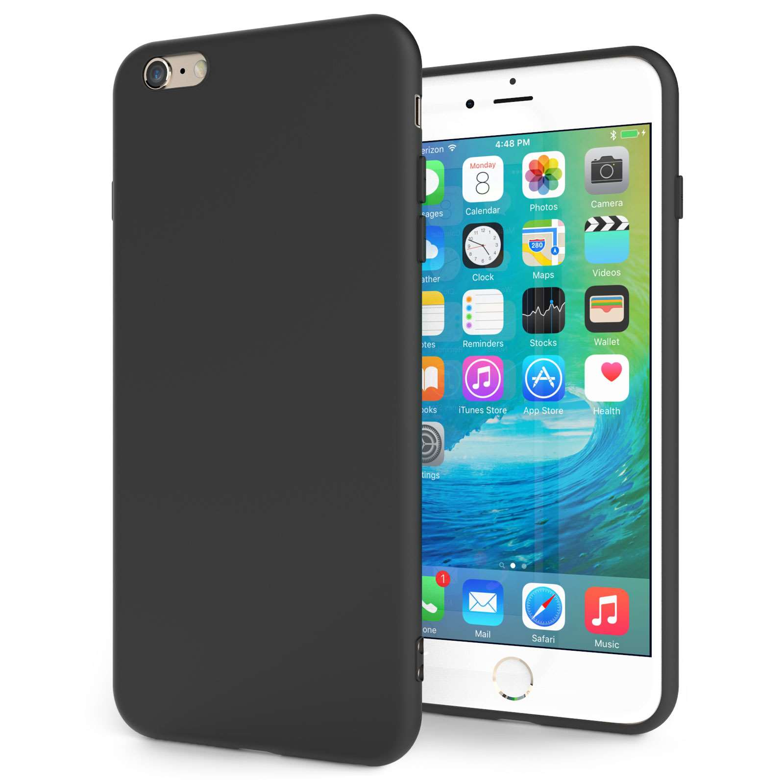 detailed look fc2d5 29b28 iPhone 6 / 6S Plus Case, Scratch Resistant - Ultra Slim ...