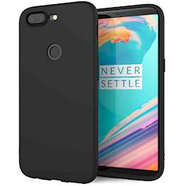 OnePlus 5T Case,  Scratch Resistant - Matte Finish