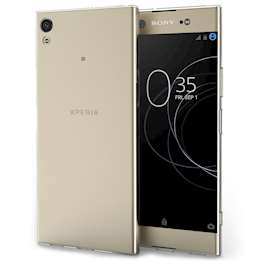 Sony Xperia XA1 Plus Case,  Scratch Resistant - Ultra Slim