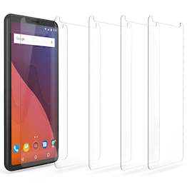 Wiko View / View Prime Screen Protectors - 5 Pack