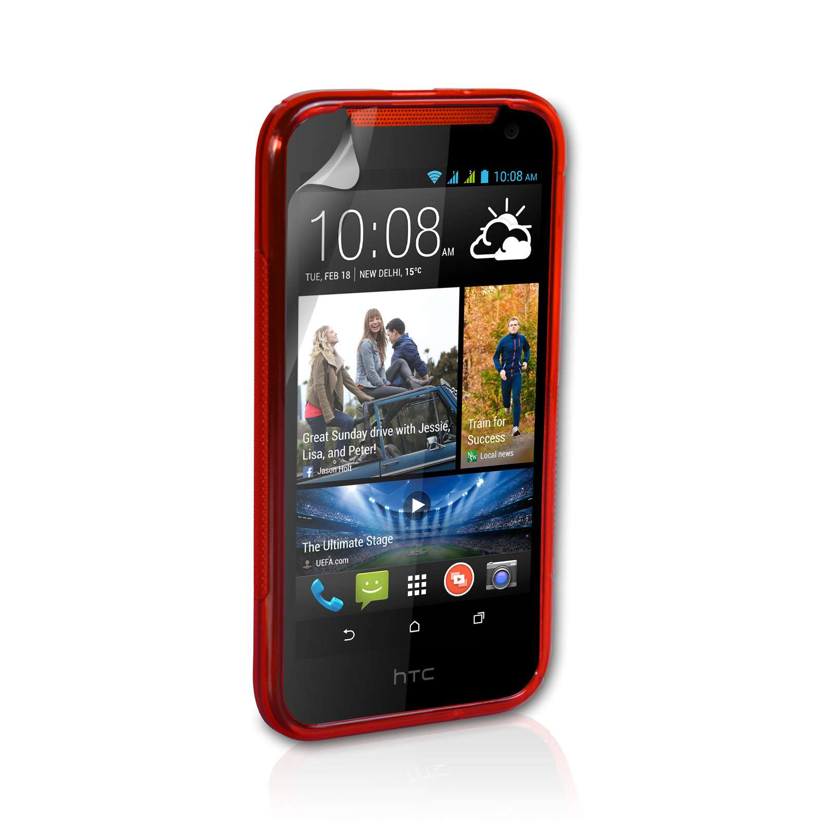 Some cool cases for your HTC One X |Htc One X Case Cute