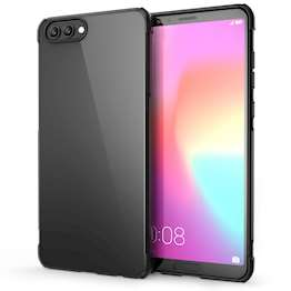 official photos 557ad 4d47c Huawei Honor View 10 Alpha Gel Case - Black