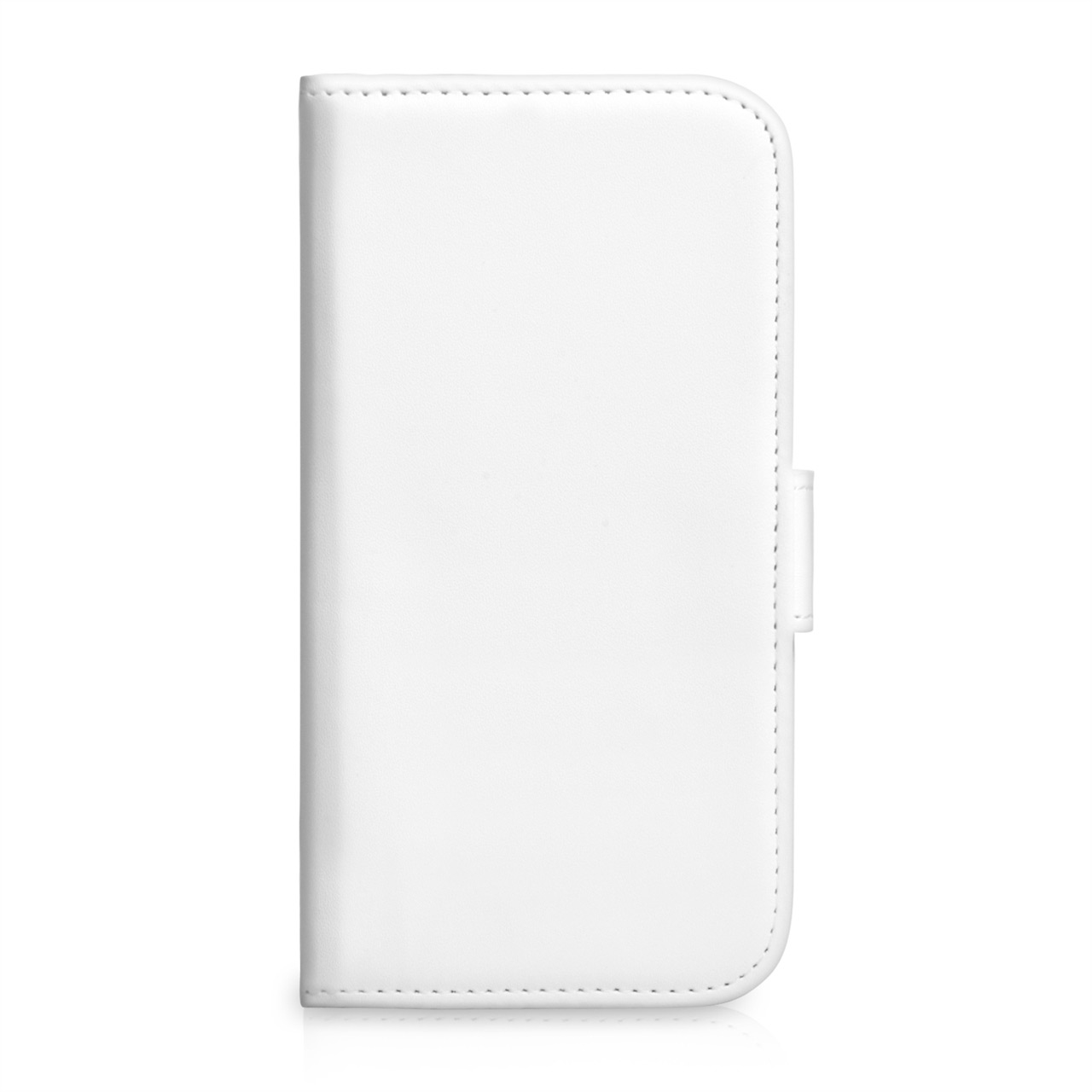 YouSave Accessories Nokia Lumia 625 Leather Effect Wallet Case - White