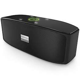 Powerflex Bluetooth Speaker - Black