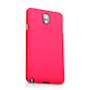YouSave Samsung Galaxy Note 3 Hybrid Case - Hot Pink