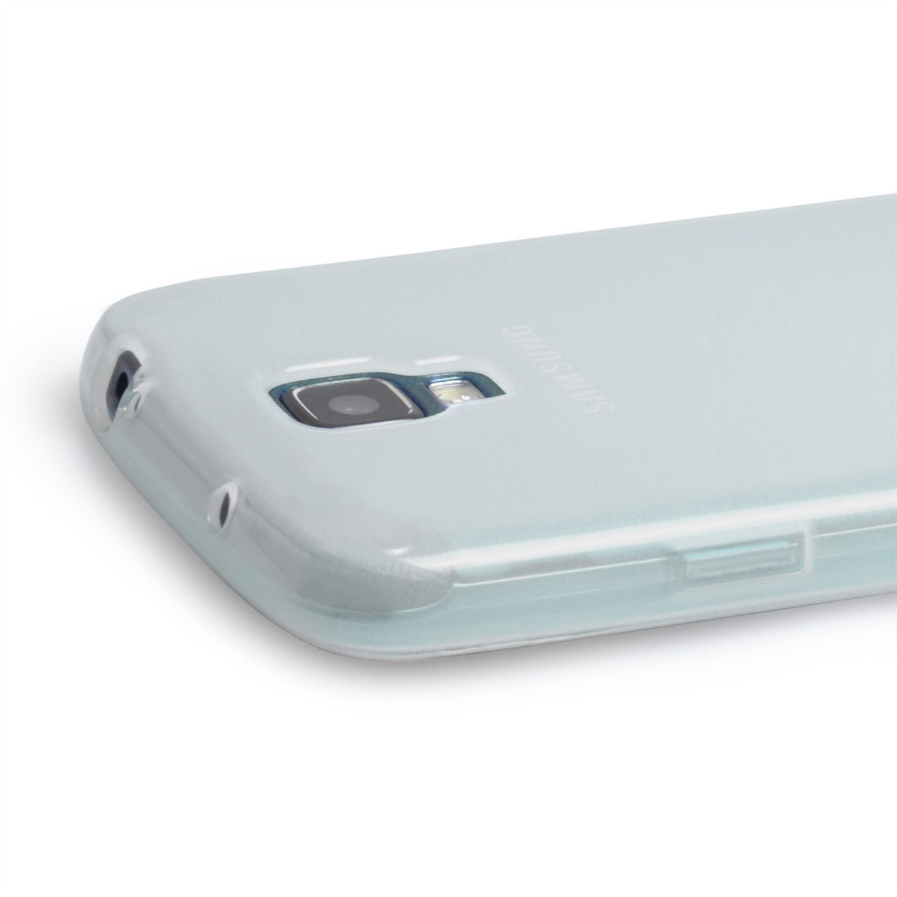 YouSave Accessories Samsung Galaxy S4 Active Clear Gel Case