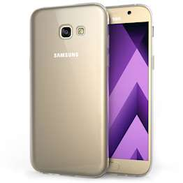 Samsung Galaxy A3 (2017) Ultra Thin Gel