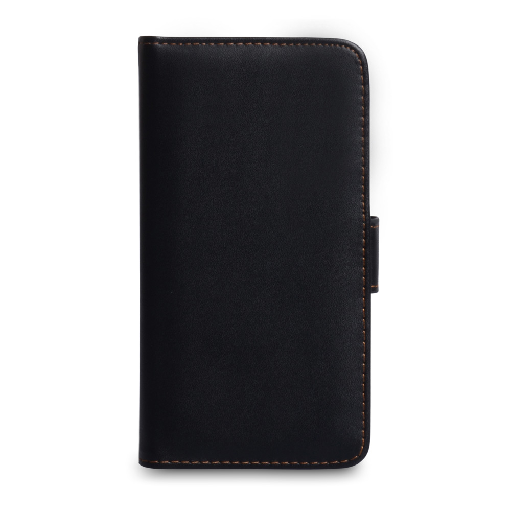 YouSave Accessories Sony Xperia Z Leather Effect Wallet Case - Black