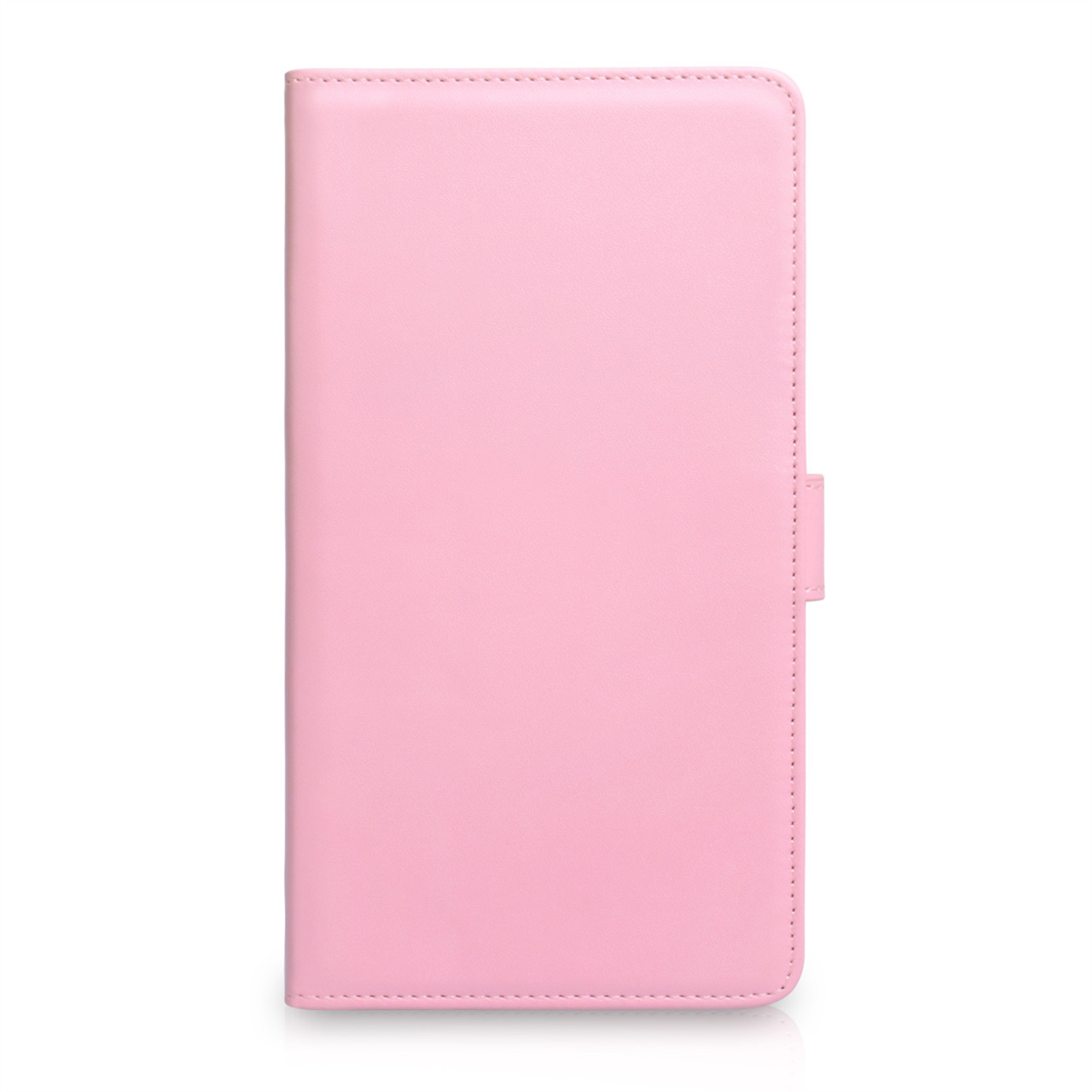 YouSave Sony Xperia Z Ultra Leather Effect Wallet - Baby Pink