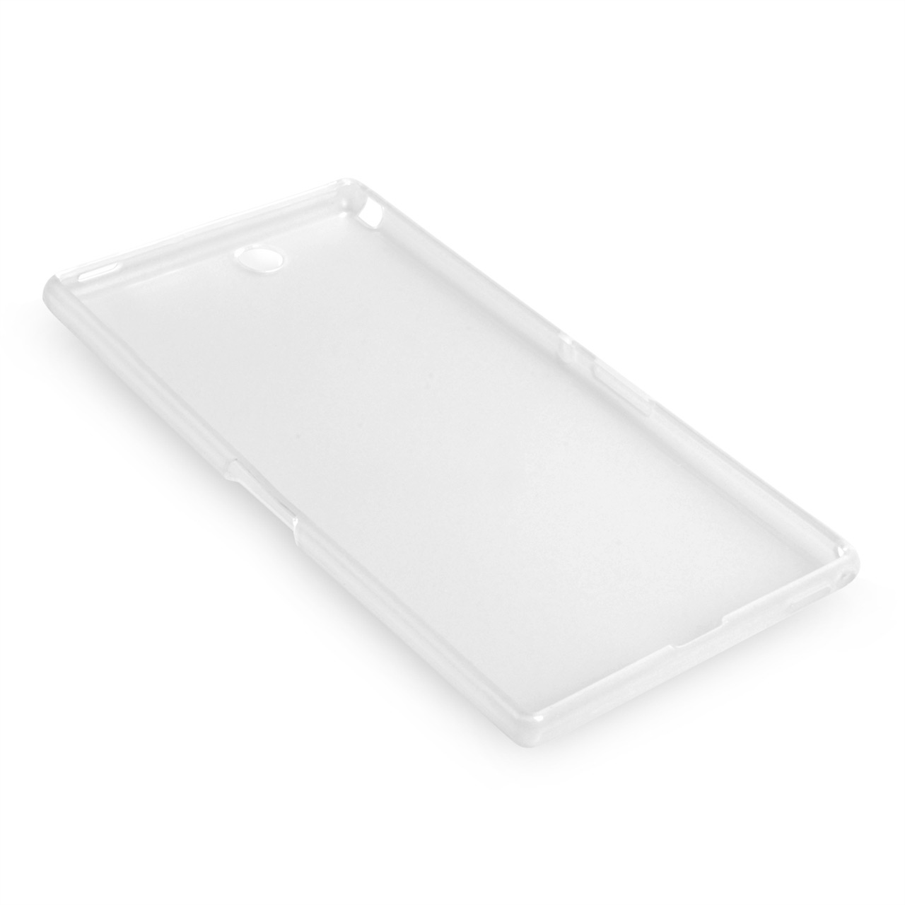 YouSave Accessories Sony Xperia Z Ultra Gel Case - Clear