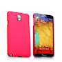 YouSave Accessories Samsung Galaxy Note 3 Hybrid Case - Hot Pink