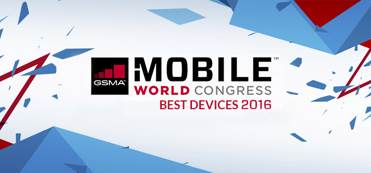 Mobile World Congress 2016: Best Devices