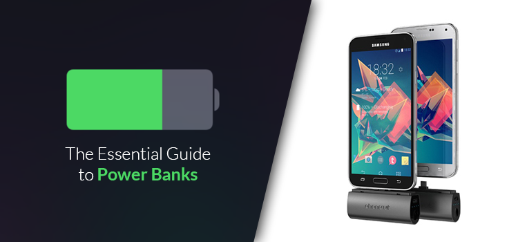 The Essential Guide to Power Banks