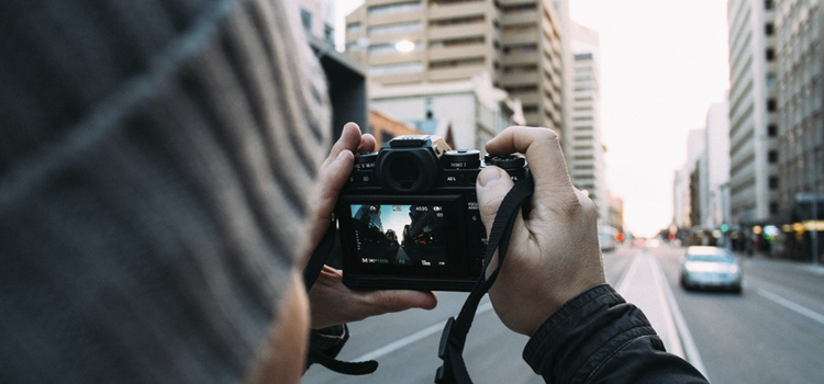 Calling All Photographers! Check out our Caseflex Premium Tripod