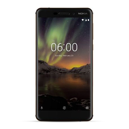 Nokia 6 (2018) Cases and Covers